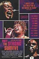TV program: Jen silní přežijí (Only the Strong Survive)