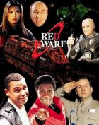 TV program: Červený trpaslík (Red Dwarf)
