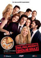 TV program: Prci, prci, prcičky: Školní sraz (American Reunion)
