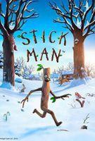 TV program: Pan Větvík (Stick Man)
