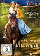 TV program: Medvědí princ (Der Prinz im Bärenfell)