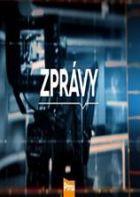 TV program: Zprávy TV Prima