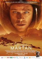 TV program: Marťan (The Martian)