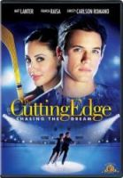 TV program: Ledové ostří 3 (The Cutting Edge 3: Chasing the Dream)