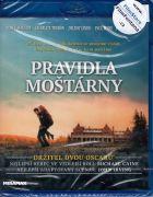 TV program: Pravidla moštárny (The Cider House Rules)