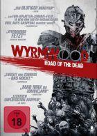 TV program: Noc oživlých protinožců (Wyrmwood)