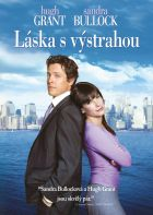 TV program: Láska s výstrahou (Two Weeks Notice)