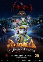 TV program: Rodencia a princeznin zub (Rodencia y el Diente de la Princesa)