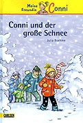 TV program: Conni (Meine Freundin Conni)