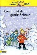 TV program: Conni (Meine Freundin Conni)