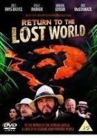 TV program: Návrat do ztraceného světa (Return to the Lost World)