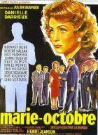 TV program: Marie-Octobre