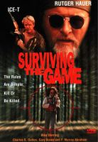 TV program: Hra o přežití (Surviving the Game)