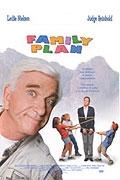 TV program: Poplach ve skautském táboře (Family Plan)