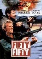 TV program: Fifty Fifty