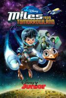 TV program: Milesova vesmírná dobrodružství (Miles from Tomorrowland)