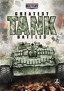 TV program: Největší tankové bitvy (Greatest Tank Battles)