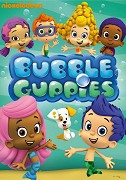 TV program: Podvodníčci (Bubble Guppies)