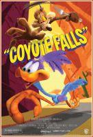 Kojot Wilda (Coyote Falls)