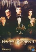 TV program: Flynn Carsen 3: Jidášův kalich (The Librarian: The Curse of the Judas Chalice)