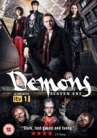 TV program: Mladý Van Helsing (Demons)