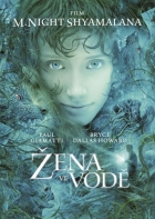 TV program: Žena ve vodě (Lady in the Water)
