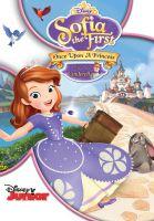 TV program: Sofie První: Byla jednou jedna princezna (Sofia the First: Once Upon a Princess)