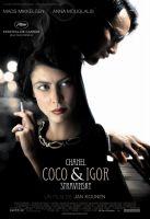 TV program: Coco Chanel & Igor Stravinsky
