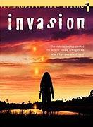 TV program: Invaze (Invasion)
