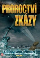 TV program: Proroctví zkázy (Doomsday Prophecy)