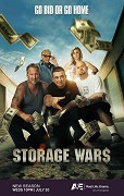 TV program: Válka skladů (Storage Wars)