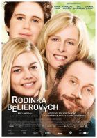 Rodinka Belierových (La famille Bélier)