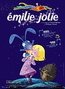 TV program: Émilie Jolie
