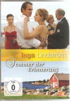 TV program: Inga Lindström: Nová láska (Inga Lindström - Sommer der Erinnerung)