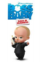 TV program: Mimi šéf: zpátky ve hře (The Boss Baby: Back in Business)