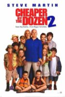 TV program: Dvanáct do tuctu 2 (Cheaper by the Dozen 2)