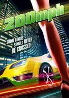 TV program: Nebezpečná rychlost (200 MPH)