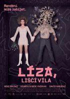 Liza, liščí víla (Liza, a rókatündér)