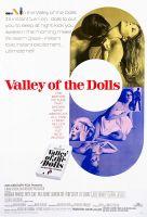 TV program: Údolí panenek (Valley of the Dolls)