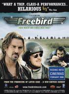 TV program: Volný jako pták (Freebird)