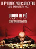 TV program: Přebytečný člověk (L' uomo in piu)