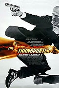 TV program: Kurýr (The Transporter)