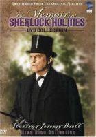 TV program: Vzpomínky na Sherlocka Holmese (The Memoirs of Sherlock Holmes)
