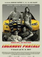 Loganovi parťáci (Logan Lucky)