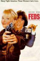 TV program: FBI v sukních (Feds)