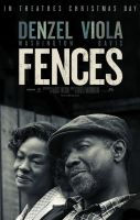 TV program: Ploty (Fences)