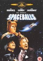 TV program: Války hvězd naruby (Spaceballs)