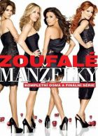 TV program: Zoufalé manželky (Desperate Housewives)