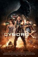 TV program: Kyborg X (Cyborg X)