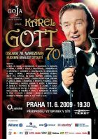 TV program: Karel Gott 70